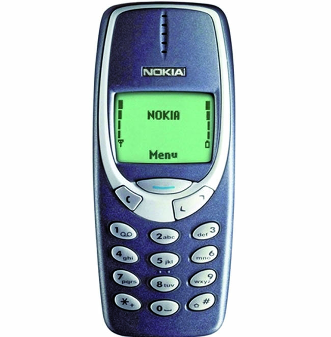 Nokia 3310 will re-launch with color display