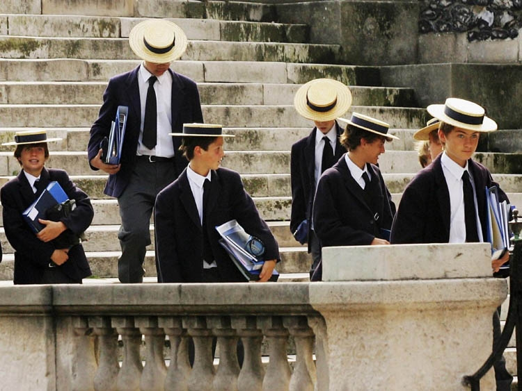 Private schools 'should have to pay tax' to boost standards
