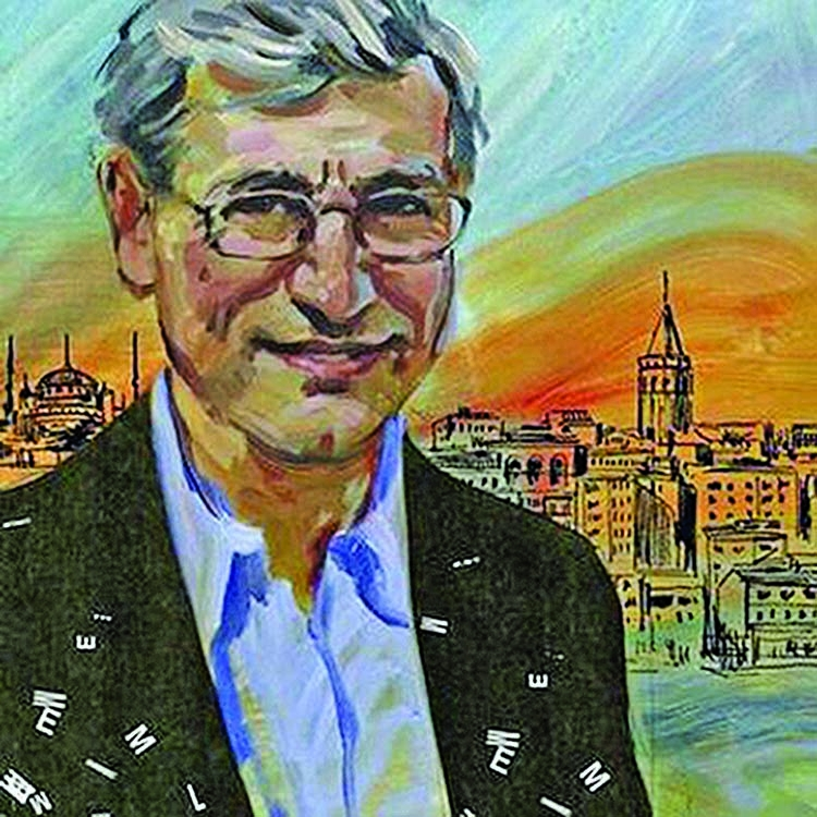 How Orhan Pamuk's postmodern fictions fall short
