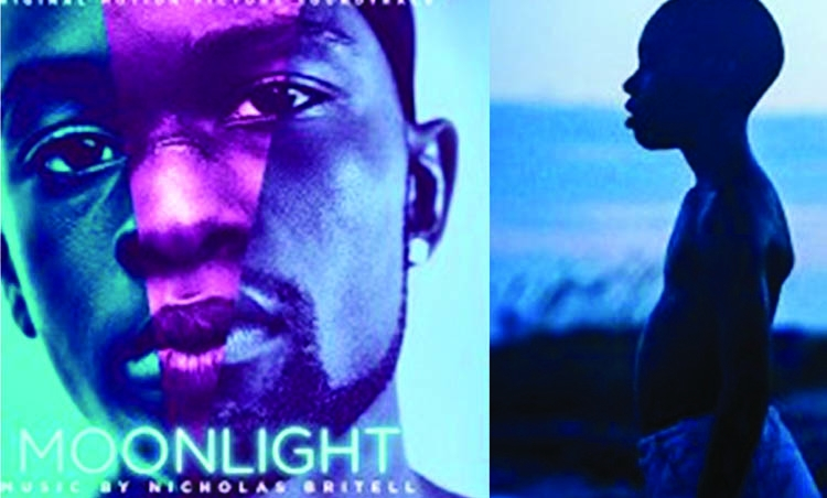 Moonlight: A rummage for identity