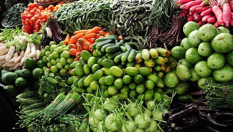 Surprising health benefits of vegetables