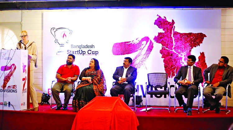 Bangladesh StartUp Cup 2017 invites applications