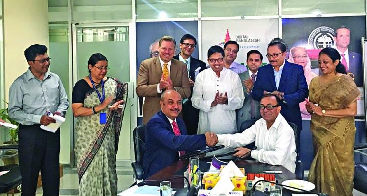 Govt-IBM to launch global entrepreneur program in BD