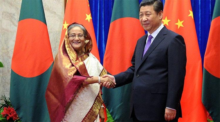 BCIM-EC initiatives and Bangladesh-China relations