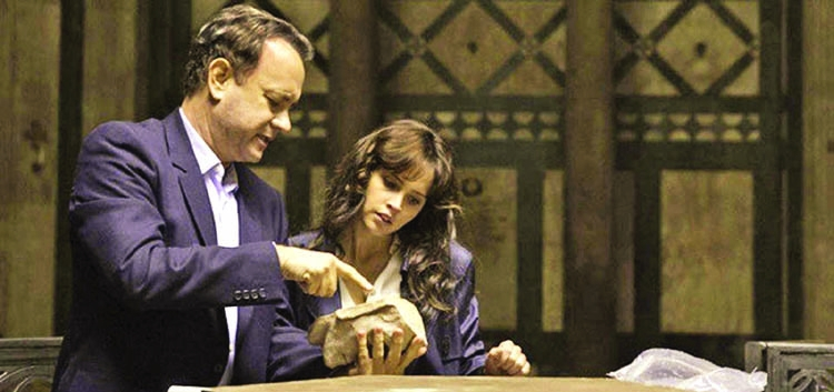 Dan Brown: A craftsman of masterful thrillers