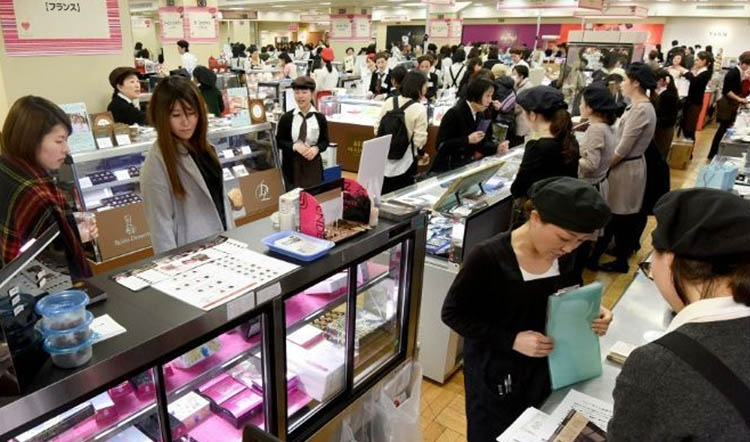 Bank of Japan eyes on US economy, Brexit risk