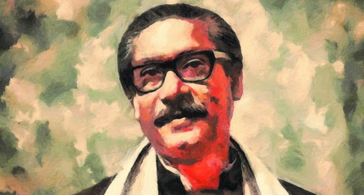 Bangabandhu: A poet of politics