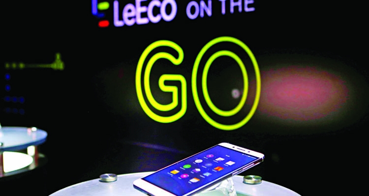 China's LeEco, Tesla wannabe, to sell Silicon Valley site