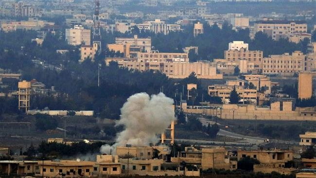 Syria fires missiles at Israeli jets after airstrikes