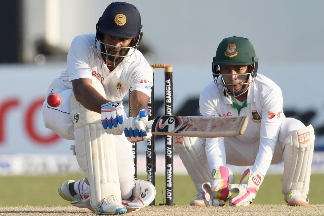 Sri Lanka lead Tigers by 139 runs after Day-4