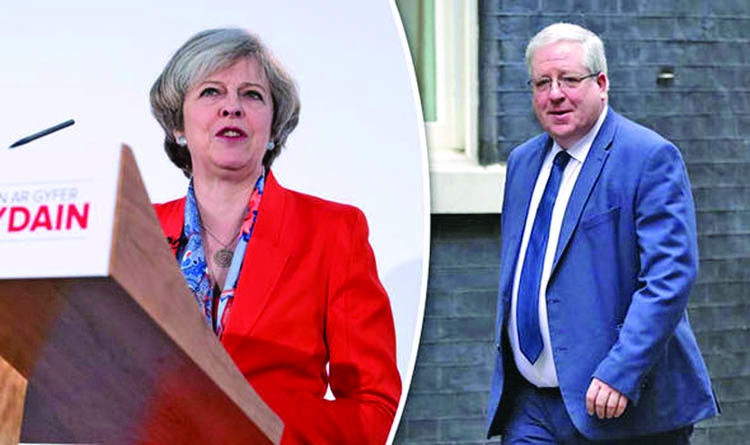 May not to call early general election