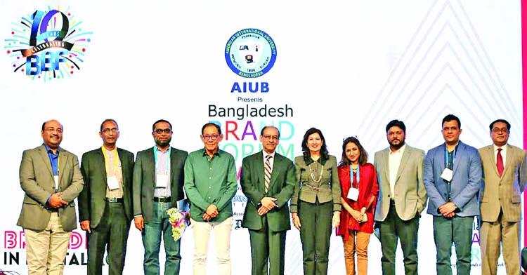 6th Bangladesh Brand Forum seminar held