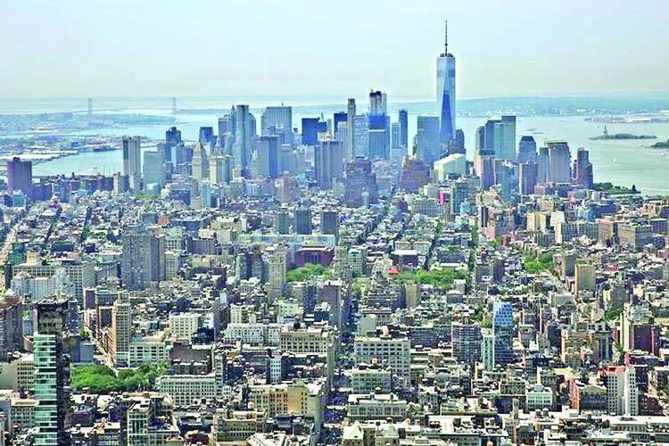 US investment banks look for expansion: study