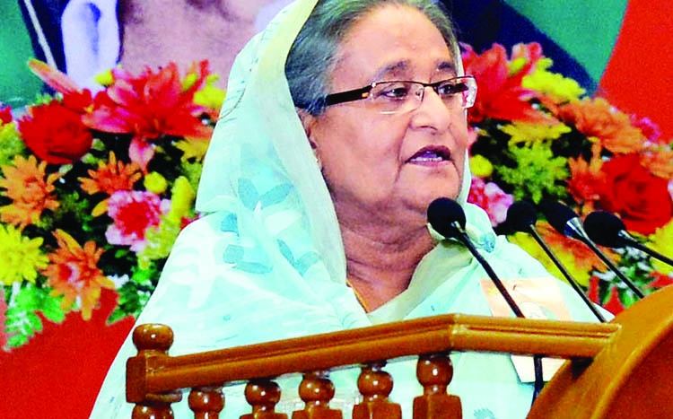 Bangladesh would not emerge sans Bangabandhu
