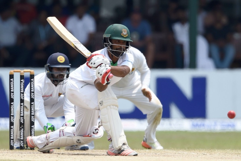 Tigers seal historic win in 100th Test