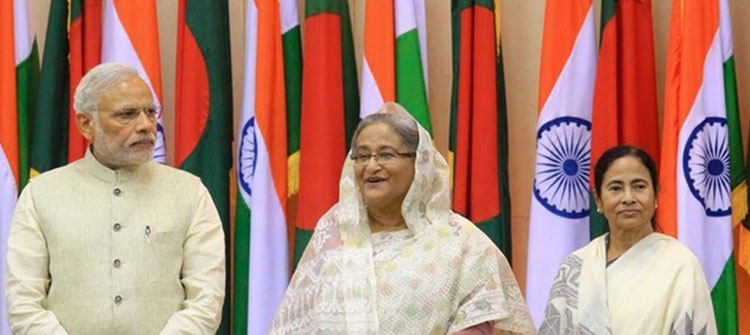 Hasina-Mamata to meet on Teesta issue