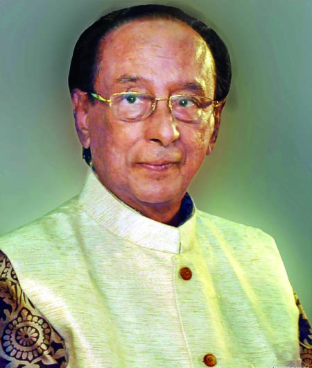 4th anniversary of President Zillur Raman's death today