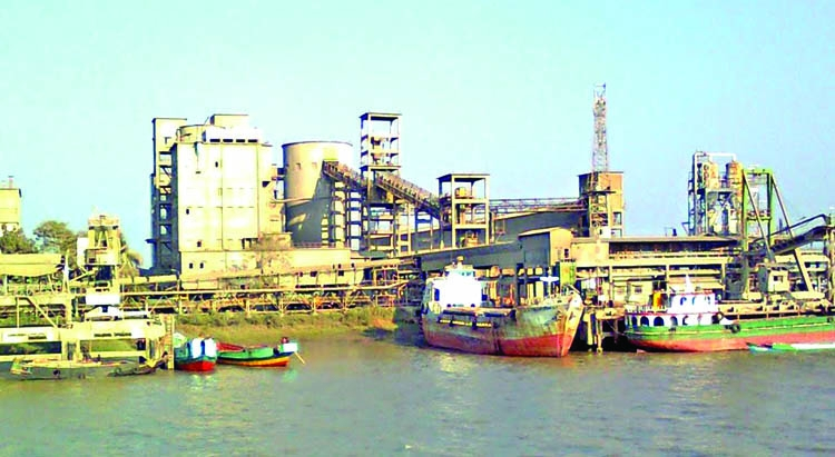 Mongla port a vicitim of internal conflict