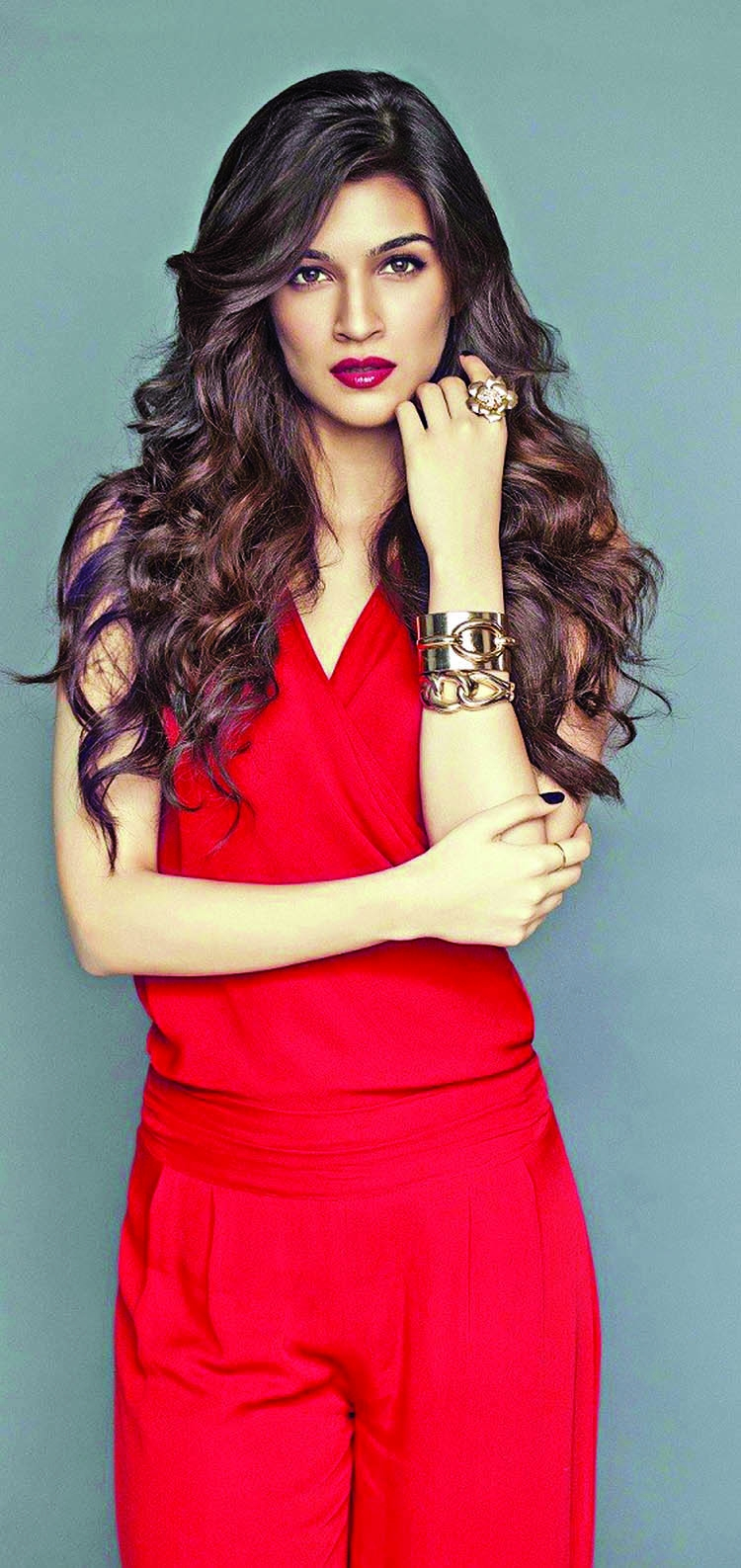 Kriti Sanon shares special messages for fans