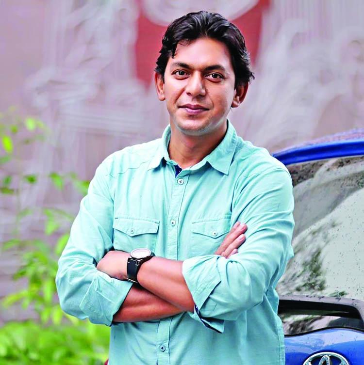Chanchal to solve supernatural crime