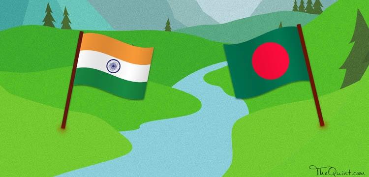 Sheikh Hasina's upcoming trip to India and Teesta pact