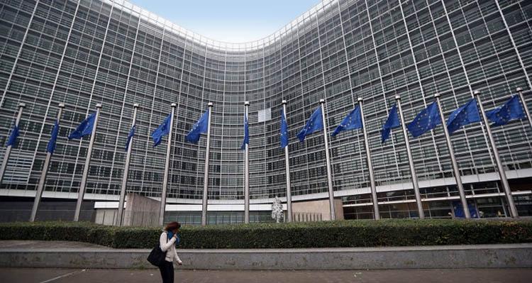 The EU Commission: Celebration of confusion