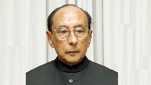 Zillur Rahman's 4th death anniversary today