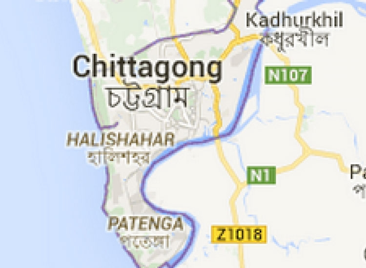 Nothing found in raids on 'Ctg militant hideouts'