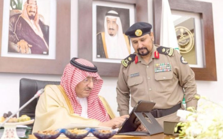 Saudi declares 90-day amnesty for illegal residents