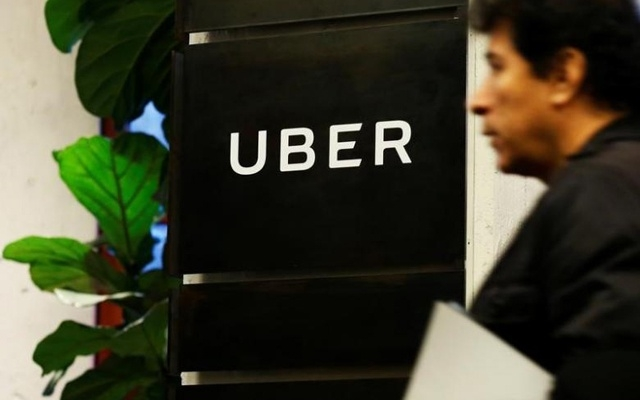 Uber president Jeff Jones quits, deepening turmoil