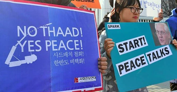 S Korea approaches WTO over China economic retaliation