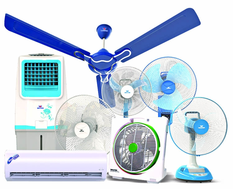 Walton releases cooling  appliances for summer