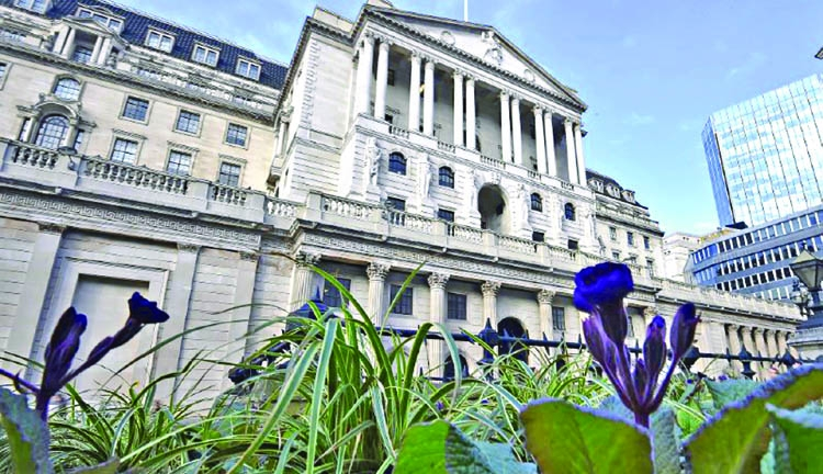 BoE to focus more on protecting insurance policyholders