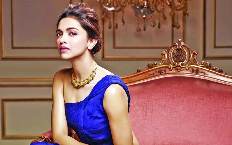 Deepika to attend  Cannes 2017