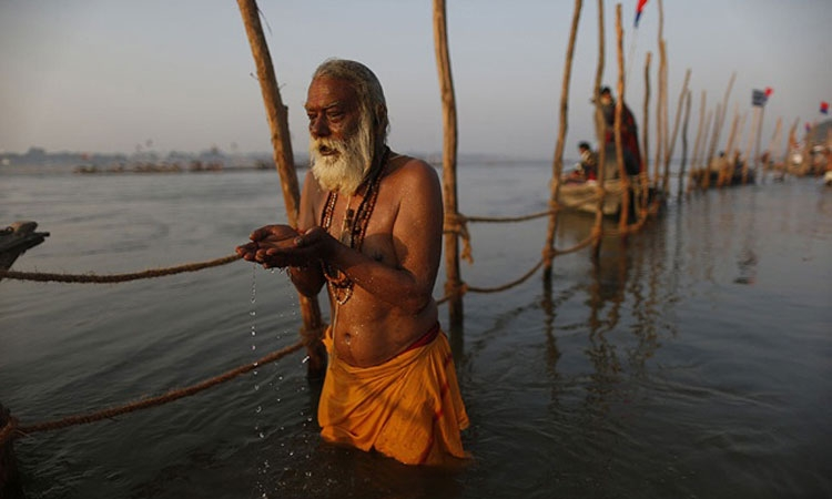 India gives Ganges, Yamuna rivers same rights as a human