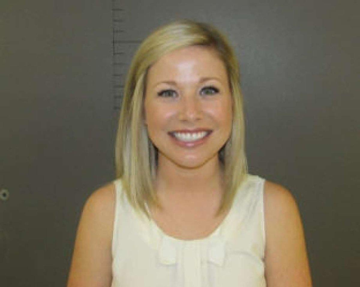 Texas teacher arrested for sexual relationship with student