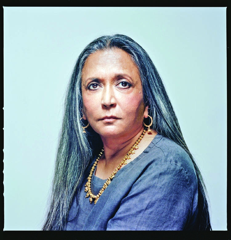 Deepa Mehta is not bothered with  'controversial' tag