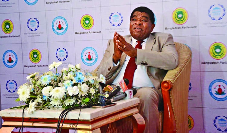 IPU for strategy to tackle terrorism, militancy