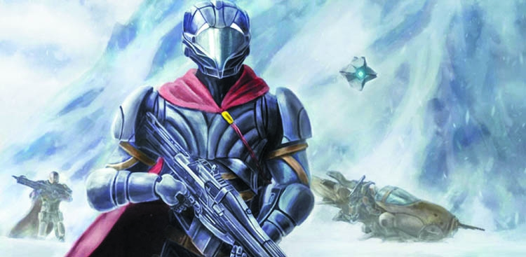 'Destiny 2' to be the Destiny sequel's official name