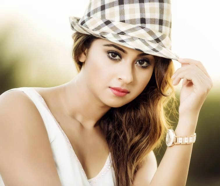 Apu Never Wanted Shakib Khan To Work With Me Bubly  The -7426