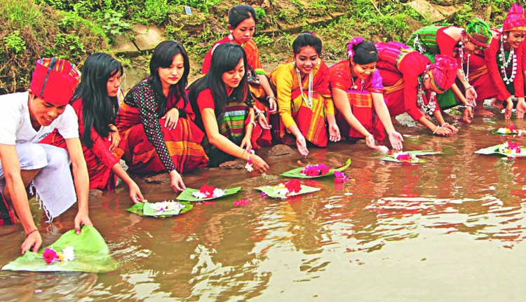 Boi-Sa-Bi: A festival of spirit and harmony