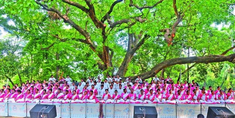 Pohela Baishakh: The nucleus of Bangalee cultural consciousness
