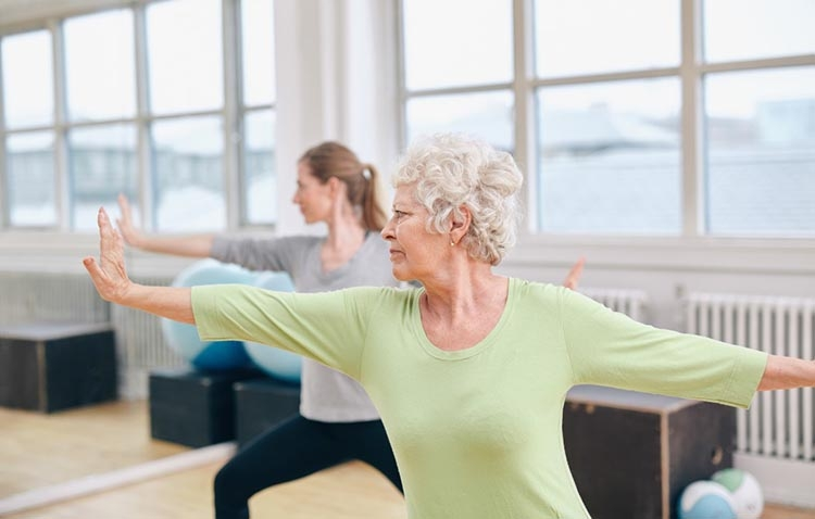 5 healthy ways to stay young forever