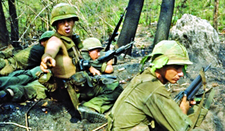 introduction to vietnam war essay Will andies world history block 2 vietnam on november 1st, 1955 the united states of america declared war on vietnam in order to eradicate the communism that.