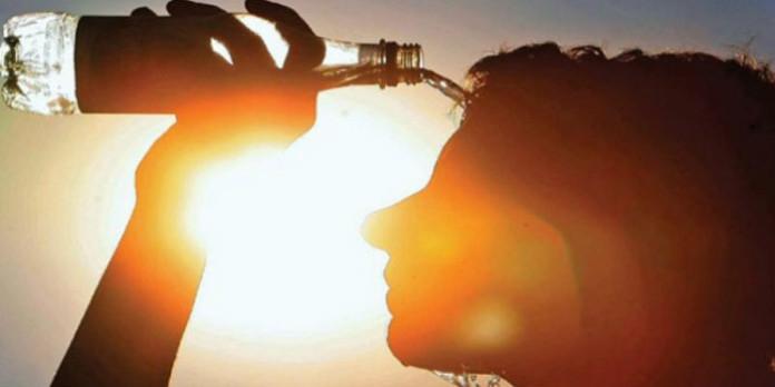 Heatwave sweeping Bangladesh may continue