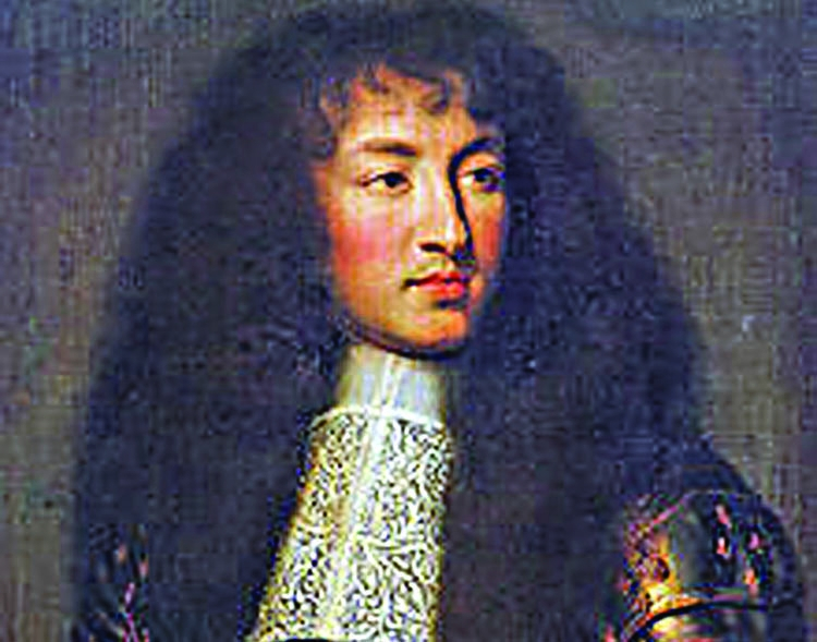 biography of louis xiv as one of the most remarkable monarchs in the history of france Louis xiv king of france and navarre she was a remarkable woman that spent the later parts of her years the last years of king louis xiv's life were not.