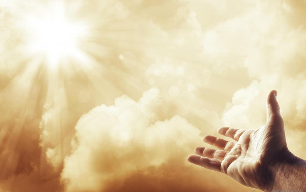 Does God exist? some scientists think they have proof