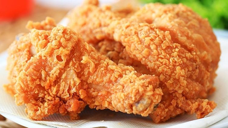 KFC's'original' fried chicken recipe revealed