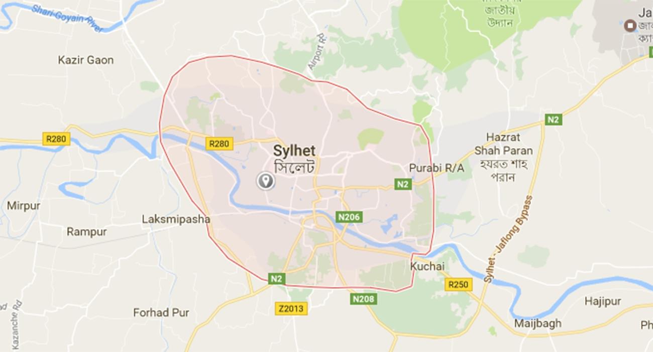 Man 'kills himself' in Sylhet police custody