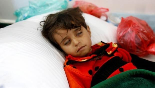 Yemen cholera outbreak kills 242 in three weeks: WHO
